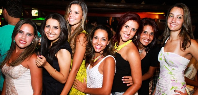 Fifteen things foreigners should know about Brazilian nightclubs