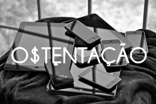 Ostentacao iphones in Brazil