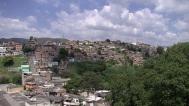 Favela in Belo Horizonte