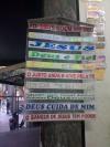 Brazilian religious decal stickers