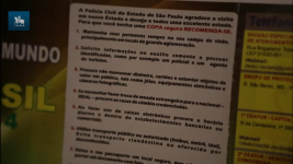 Sao Paulo Police top safety tips for World Cup tourists