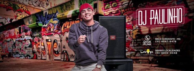 Local Brazilian Funk DJ shot to death outside his home last night